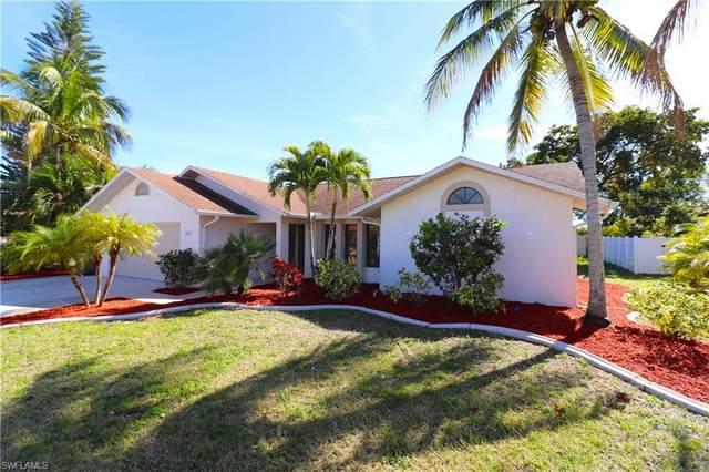 118 SW 21st Lane, Cape Coral, FL 33991 (MLS #221014216) :: Clausen Properties, Inc.