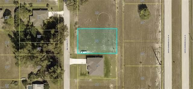 1717 NW Juanita Place, Cape Coral, FL 33993 (#221014225) :: The Dellatorè Real Estate Group