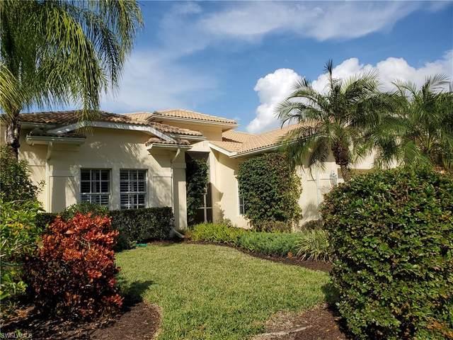 7908 Glenfinnan Circle, Fort Myers, FL 33912 (MLS #221014239) :: Domain Realty