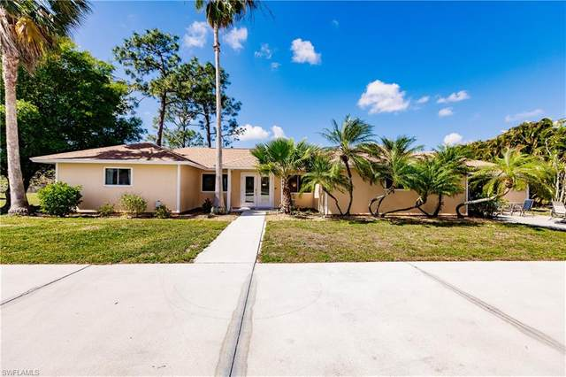 18891 Crosswind Avenue, North Fort Myers, FL 33917 (MLS #221014266) :: RE/MAX Realty Team