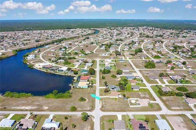 2418 NW 3rd Place, Cape Coral, FL 33993 (MLS #221014270) :: Tom Sells More SWFL | MVP Realty