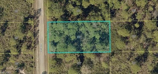 1604 Henry Avenue, Lehigh Acres, FL 33972 (MLS #221014283) :: RE/MAX Realty Group