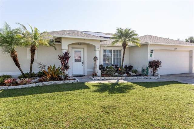6107 Hendley Court, Fort Myers, FL 33905 (MLS #221014322) :: BonitaFLProperties