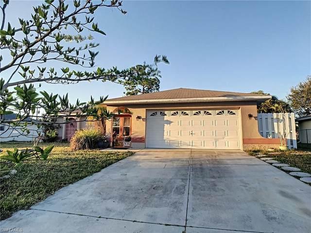 309 SE 21st Terrace, Cape Coral, FL 33990 (MLS #221014360) :: Avantgarde