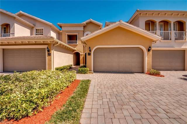 21573 Baccarat Lane #203, Estero, FL 33928 (MLS #221014373) :: Realty Group Of Southwest Florida