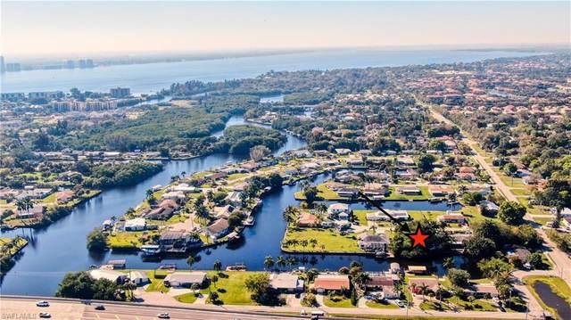 422 Cross Street, North Fort Myers, FL 33903 (MLS #221014379) :: BonitaFLProperties