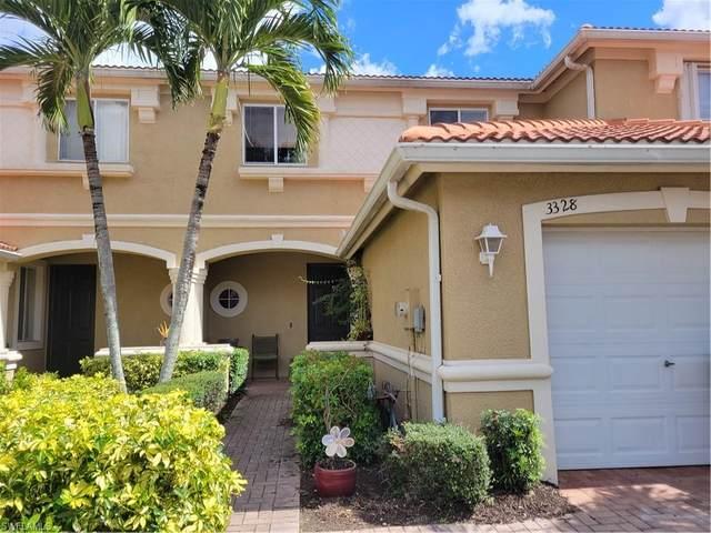 3328 Dandolo Circle, Cape Coral, FL 33909 (MLS #221014385) :: Domain Realty