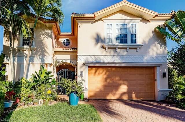 11521 Axis Deer Lane, Fort Myers, FL 33966 (MLS #221014392) :: RE/MAX Realty Group
