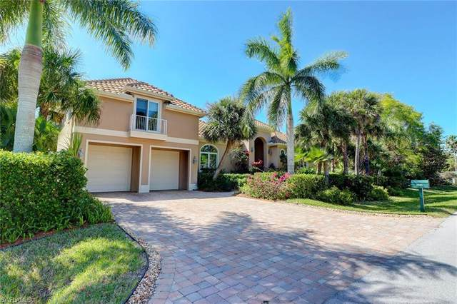 2291 Wulfert Road, Sanibel, FL 33957 (MLS #221014405) :: The Naples Beach And Homes Team/MVP Realty