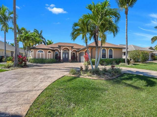 4430 SW 12th Place, Cape Coral, FL 33914 (MLS #221014422) :: Domain Realty
