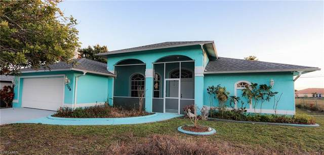 1306 SE 21st Street, Cape Coral, FL 33990 (MLS #221014424) :: RE/MAX Realty Group