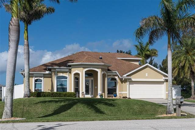 828 NW 37th Avenue, Cape Coral, FL 33993 (MLS #221014429) :: Domain Realty