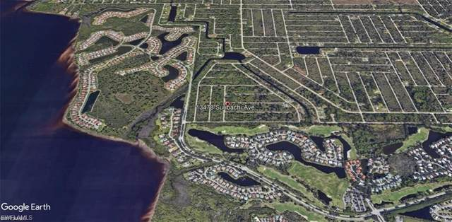 13478 Suribachi Avenue, Port Charlotte, FL 33953 (#221014450) :: Vincent Napoleon Luxury Real Estate