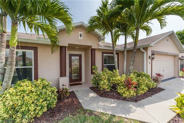 116 Kamal Parkway, Cape Coral, FL 33904 (#221014455) :: Southwest Florida R.E. Group Inc