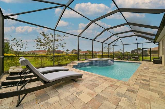 4122 Dutchess Park Road, Fort Myers, FL 33916 (MLS #221014470) :: The Naples Beach And Homes Team/MVP Realty