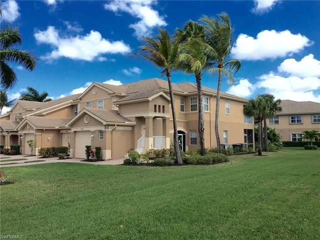 13971 Lake Mahogany Boulevard #2624, Fort Myers, FL 33907 (MLS #221014533) :: RE/MAX Realty Team