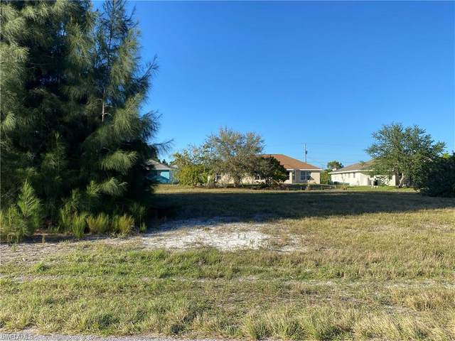 2241 SW 1st Street, Cape Coral, FL 33991 (MLS #221014539) :: Tom Sells More SWFL | MVP Realty