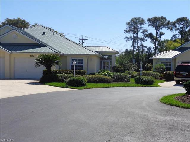102 Islamorada Boulevard #2, Punta Gorda, FL 33955 (MLS #221014542) :: Realty Group Of Southwest Florida