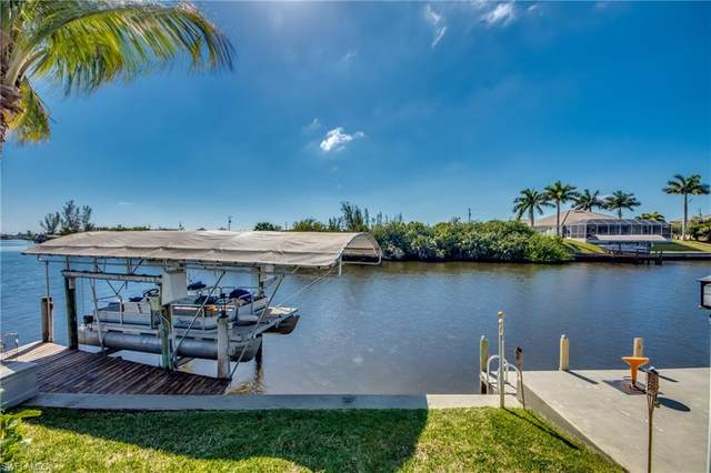 1914 NW 36th Avenue, Cape Coral, FL 33993 (MLS #221014634) :: RE/MAX Realty Team
