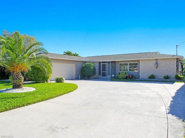 2715 Archer Parkway E, Cape Coral, FL 33904 (MLS #221014636) :: Domain Realty