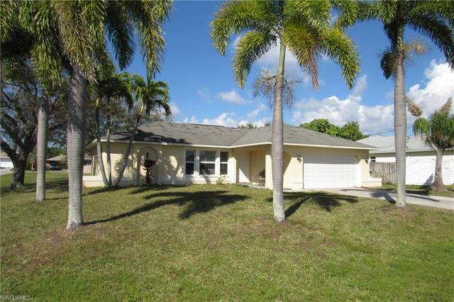 1401 SE 19th Lane, Cape Coral, FL 33990 (MLS #221014637) :: RE/MAX Realty Group