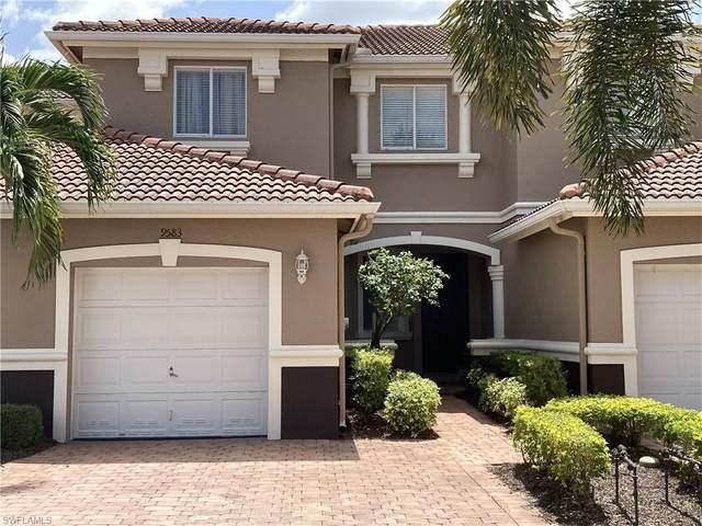 9583 Roundstone Circle, Fort Myers, FL 33967 (MLS #221014645) :: Domain Realty