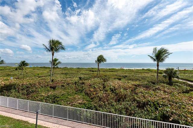 827 E Gulf Drive D6, Sanibel, FL 33957 (MLS #221014648) :: Domain Realty