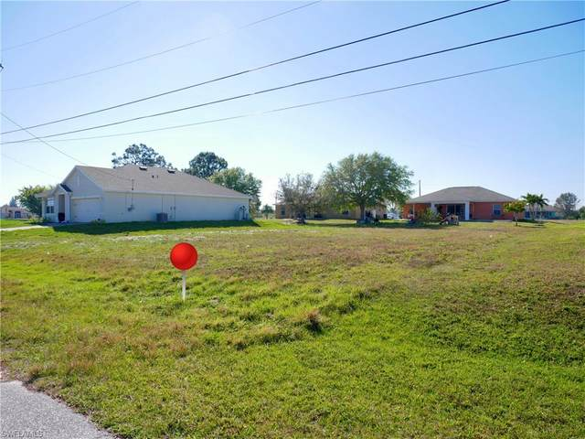 1710 NW 3rd Street, Cape Coral, FL 33993 (MLS #221014653) :: Domain Realty