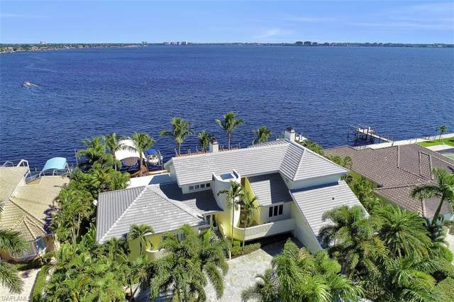5813 SW 1st Avenue, Cape Coral, FL 33914 (MLS #221014672) :: RE/MAX Realty Team
