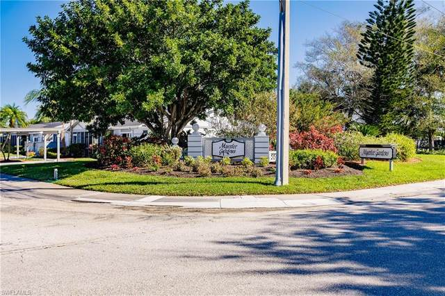 1316 Sandtrap Drive, Fort Myers, FL 33919 (#221014674) :: Southwest Florida R.E. Group Inc
