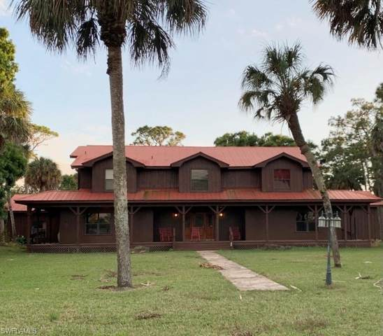 6062 S State Rd 29, Immokalee, FL 34142 (MLS #221014688) :: Domain Realty