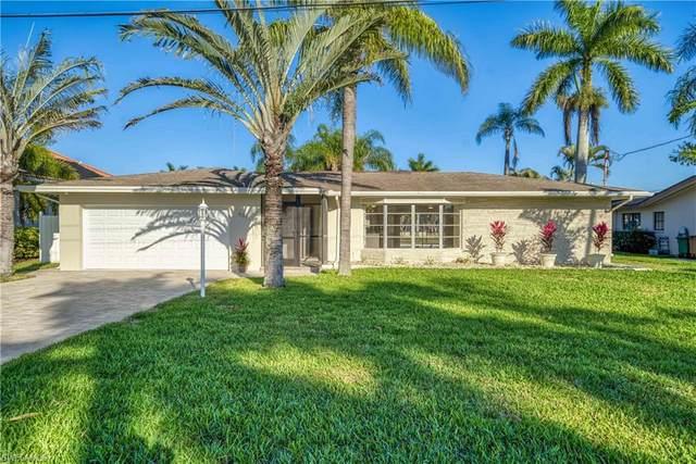 5317 Cortez Court, Cape Coral, FL 33904 (MLS #221014692) :: Domain Realty