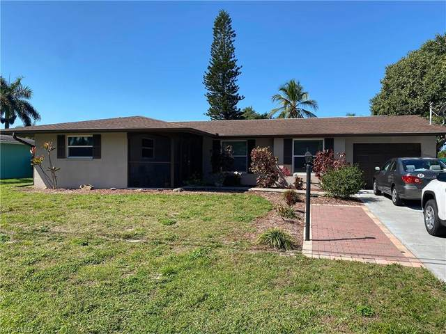 5714 SW 1st Court, Cape Coral, FL 33914 (MLS #221014696) :: RE/MAX Realty Team
