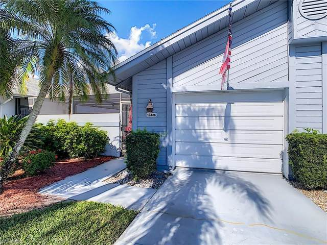 13426 Onion Creek Court, Fort Myers, FL 33912 (MLS #221014716) :: Kris Asquith's Diamond Coastal Group