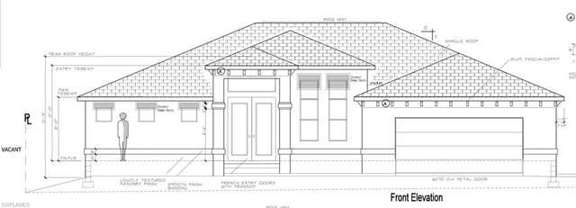 2504 SW 24th Avenue, Cape Coral, FL 33914 (MLS #221014722) :: Domain Realty