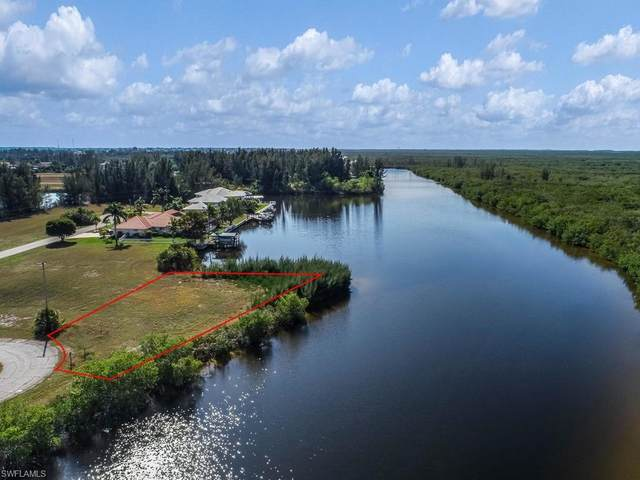 4408 NW 23rd Terrace, Cape Coral, FL 33993 (MLS #221014741) :: Domain Realty