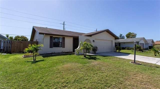 9957 Vanillaleaf Street, Fort Myers, FL 33919 (MLS #221014751) :: #1 Real Estate Services