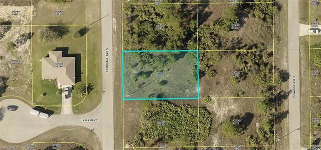 807 Ferndale Avenue S, Lehigh Acres, FL 33974 (MLS #221014759) :: RE/MAX Realty Group