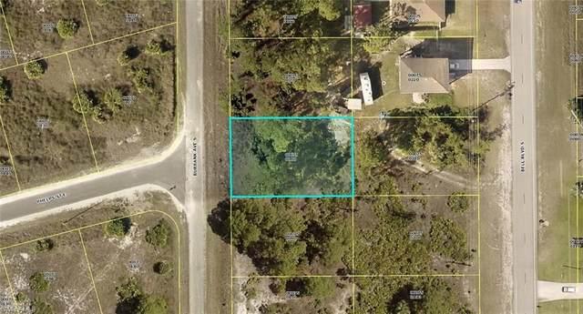 841 Burbank Avenue S, Lehigh Acres, FL 33974 (MLS #221014782) :: Clausen Properties, Inc.