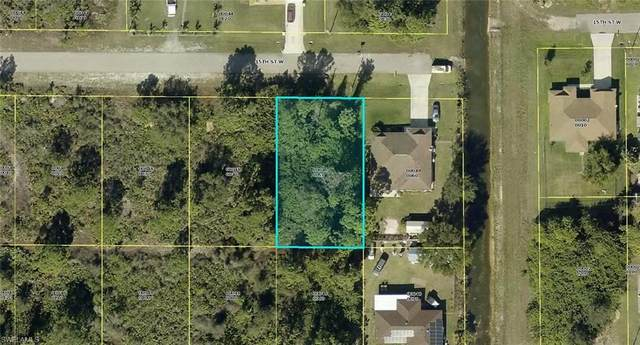 3103 15th Street W, Lehigh Acres, FL 33971 (MLS #221014784) :: Avantgarde