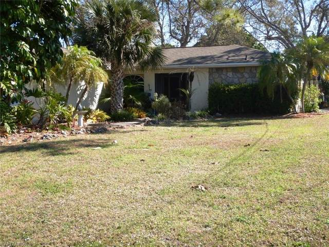 4919 SW 8th Place, Cape Coral, FL 33914 (#221014786) :: Southwest Florida R.E. Group Inc