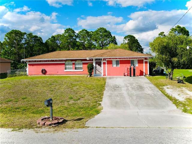 3410 15th Street SW, Lehigh Acres, FL 33976 (MLS #221014787) :: Domain Realty