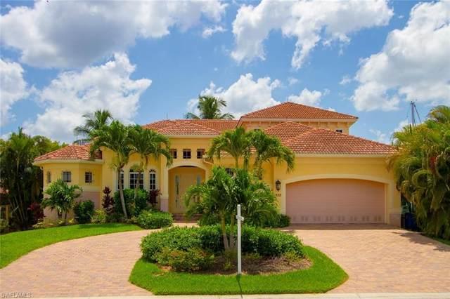 18211 Cutlass Drive, Fort Myers Beach, FL 33931 (MLS #221014790) :: RE/MAX Realty Team
