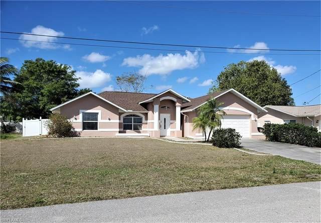 1316 SE 11th Avenue, Cape Coral, FL 33990 (MLS #221014803) :: Domain Realty