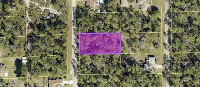 1612 Williams Avenue, Lehigh Acres, FL 33972 (MLS #221014846) :: RE/MAX Realty Group