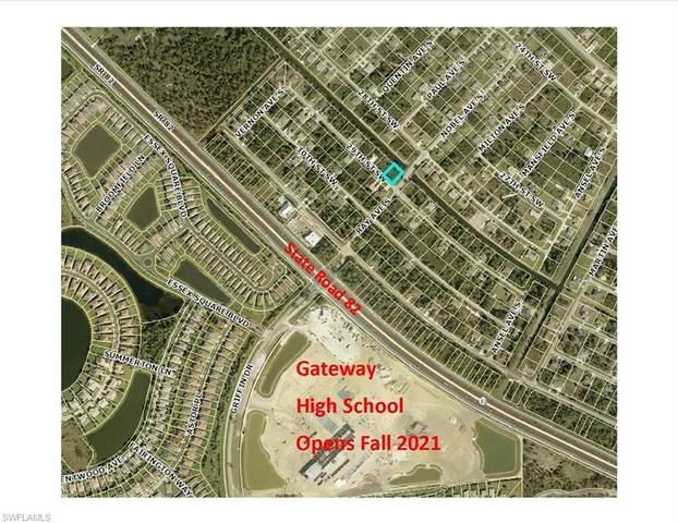4852 29th Street SW, Lehigh Acres, FL 33973 (MLS #221014863) :: Avantgarde