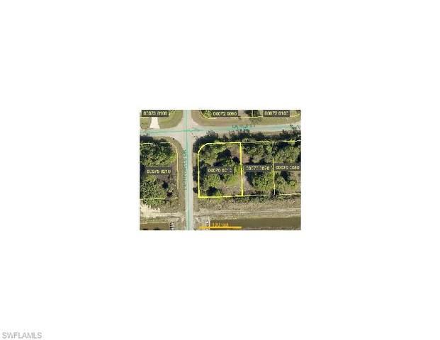 3787 La Rue Street, Fort Myers, FL 33905 (MLS #221014868) :: Realty World J. Pavich Real Estate