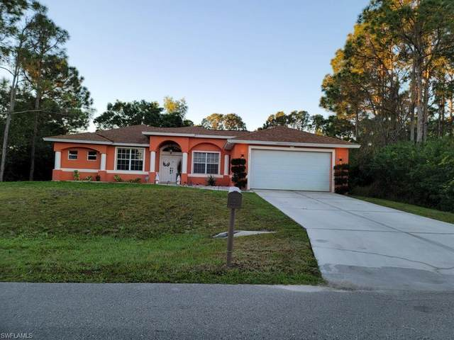 2915 23RD Street W, Lehigh Acres, FL 33971 (MLS #221014894) :: Realty Group Of Southwest Florida