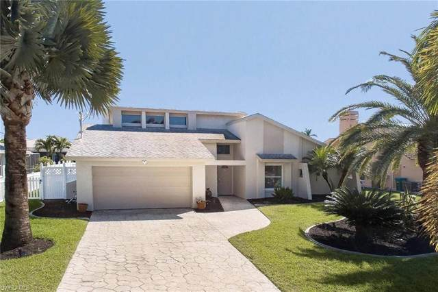 5313 SW 8th Court, Cape Coral, FL 33914 (MLS #221014895) :: RE/MAX Realty Team