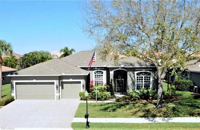 17401 Sterling Lake Drive, Fort Myers, FL 33967 (MLS #221014898) :: BonitaFLProperties